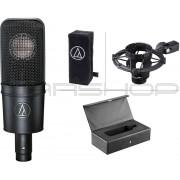 Audio Technica AT4040 Cardioid Condenser Microphone