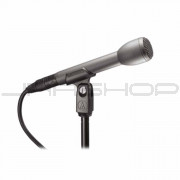Audio Technica AT8004 Omnidirectional dynamic handheld interview microphone