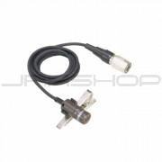 Audio Technica AT829CH Miniature cardioid condenser lavalier microphone