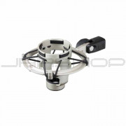 Audio Technica AT8449A/SV Silver shock mount included with the AT4047/SV and AT4080