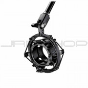 Audio Technica AT8484 Shock Mount with locking mechanism for BP40