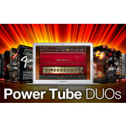 IK Multimedia AmpliTube 4 Power DUO Bundles