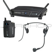 Audio Technica ATW-1101/H System 10 Digital Wireless System