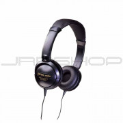 Audio Technica ATH-M3X Mid-size closed-back dynamic headphones