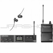 Audio Technica M2M M2 IEM Wireless System