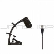 Audio Technica ATM350UCH Wireless cardioid condenser instrument microphone