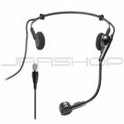 Audio Technica ATM75CH cardioid condenser headworn microphone