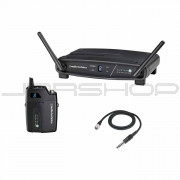 Audio Technica ATW-1101/G System 10 Digital Wireless System