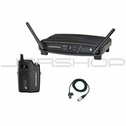 Audio Technica ATW-1101/L System 10 Digital Wireless System