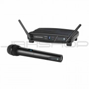 Audio Technica ATW-1102 System 10 Digital Wireless System