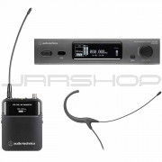 Audio Technica ATW-3211/892DE2 3000 Series Wireless System (4th gen)