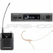 Audio Technica ATW-3211/892-THDE2 3000 Series Wireless System (4th gen)