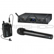 Audio Technica ATW-1312/L System 10 PRO Digital Wireless System