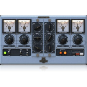 Audified RZ062 Equalizer Plugin
