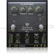 Audified Sphene LE Hi-Gain Bass Module Plugin