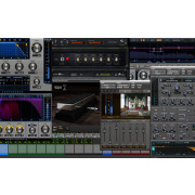 Avid Audio Tier 3 Premium Plug-ins Activation 9900-65439-00