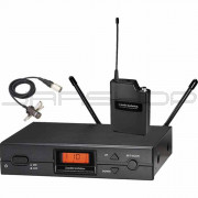 Audio Technica ATW-2129BI 2000 Series Wireless System