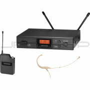 Audio Technica ATW-2194BI-TH 2000 Series Wireless System