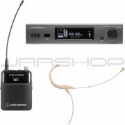 Audio Technica ATW-3211/894-THDE2 3000 Series Wireless System (4th gen)