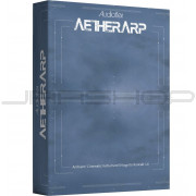 Audiofier AetherArp Ambient/Cinematic Kontakt Library