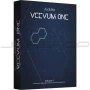 Audiofier Veevum One