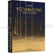 Audiofier Veevum Sync Gold Edition