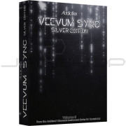 Audiofier Veevum Sync Silver Edition