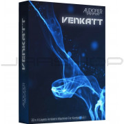 Audiofier VenKatt Ambient/Cinematic Kontakt Library