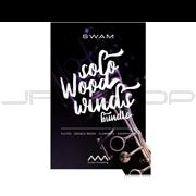 Audio Modeling SWAM Solo Woodwinds Bundle Upgrade from SWAM Saxophones
