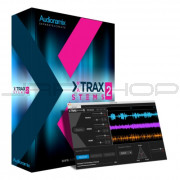 Audionamix XTRAX STEMS 2 Cross Platform