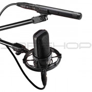 Audio Technica AT4040/SP Mic Bundle