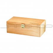 Audio Technica AT4041SP Wooden Mic Box