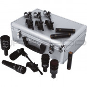 Audix DP-Elite 8 Mic Set