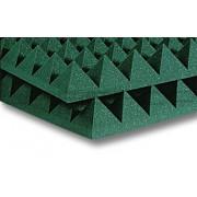 "Auralex 4"" Studiofoam Pyramid-22 HalfPak - Set of 6"