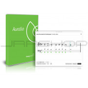 Rising Software Auralia 5 Ear Training Software