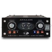 Avalon U5 DI Black
