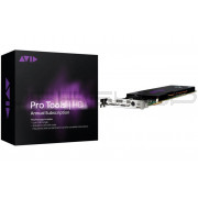 Avid Pro Tools HDX Core PCIE Card with Pro Tools HD Software