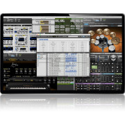Avid Pro Tools 1 Year Subscription (no iLok) for Institutions & Enterprise 9938-30001-80