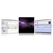 Avid Sibelius 1yr Subscription Retail 9938-30098-00