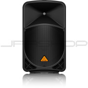 "Behringer B115MP3 15"" 1000 Watt PA Speaker System"