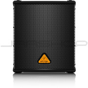 Behringer B1200DPRO High-Performance Active 500-Watt 12'' PA Subwoofer