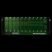 Burl Audio B80 Mothership HD + 2 x BAD4 + 1 x BDA8 Bundle
