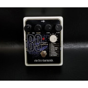Electro Harmonix B9 Organ Machine Guitar/Keyboard Pedal - Open Box