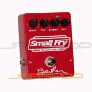 Barber Electronics Small Fry Overdrive