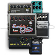 Positive Grid BIAS FX Bass Expansion Pack