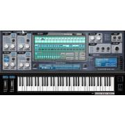 NTS Audio Labs Basskey Virtual Analogue Bass Synthesizer