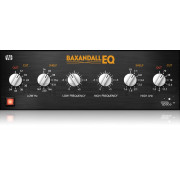 Presonus Baxandall EQ Studio One Fat Channel Plugin