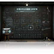 Beatskillz Breakdance Drums Plugin