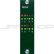 Burl Audio BDA8 8-Channel DAC for B80 Mothership