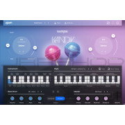 UJAM Instruments Beatmaker KANDY Plugin